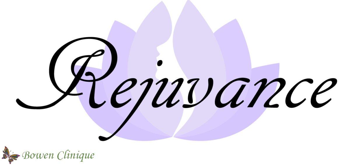 Rejuvance terapie