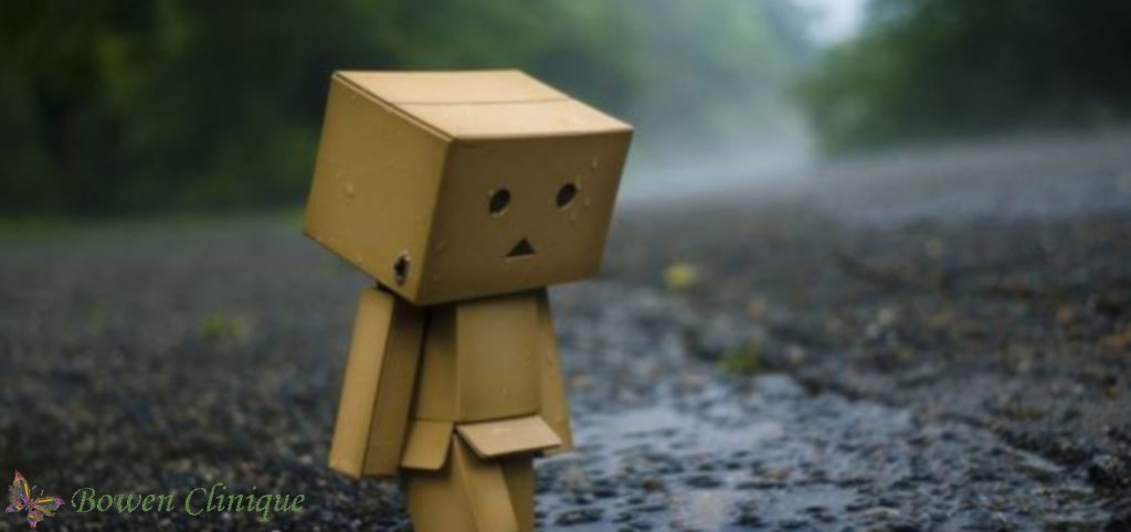Tristete sau depresie terapie