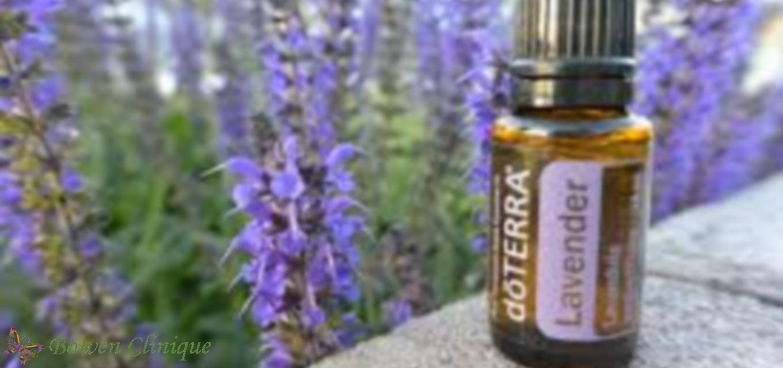 Ulei esential Levander aromaterapia